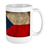 Czechoslovakia Coffee Mug