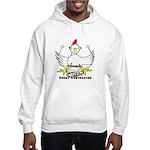 Cocky Contractor Hooded Sweatshirt