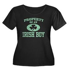 Property of an Irish Boy T