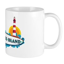 Chincoteague Island VA Mug