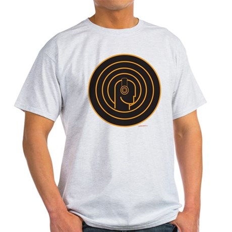 Head Spin DJ Light T-Shirt