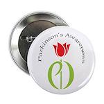 """PD Awareness Pin - 2.25"""" Button (10 pack)"""
