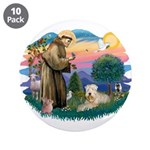 St Francis #2 / Wheaten 3.5