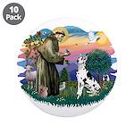 St Francis #2 / Great Dane (H) 3.5