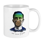 Eat More Frijoles Mug