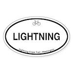 Lightning Creek Trail