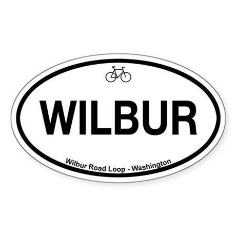 Wilbur Road Loop