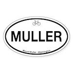 Mount Muller
