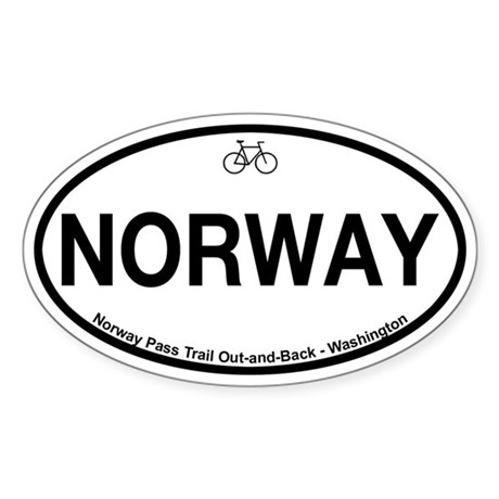 Norway Pass Trail Out-and-Back