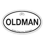 Old Man Pass Loop