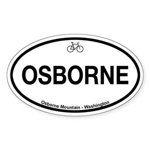 Osborne Mountain