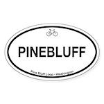 Pine Bluff Loop