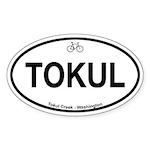 Tokul Creek
