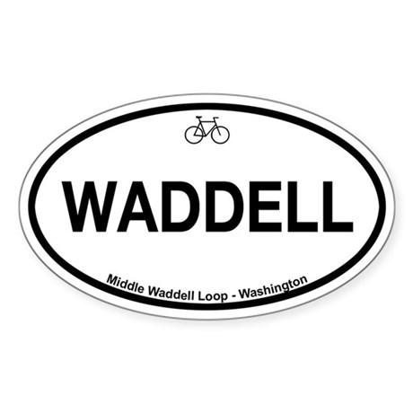 Middle Waddell Loop