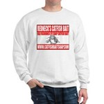 Catfish Bait Soap Sweatshirt