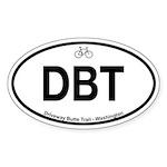Driveway Butte Trail