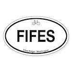 Fifes Ridge