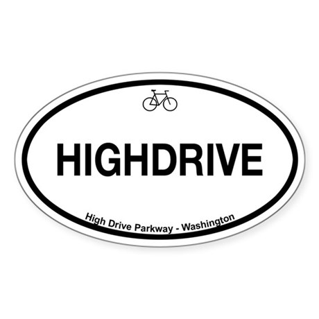 High Drive Parkway