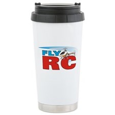 Fly RC Ceramic Travel Mug