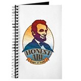 Honest Abe Lincoln Journal