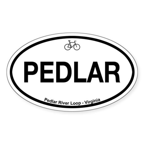 Pedlar River Loop