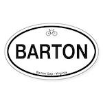 Barton Gap