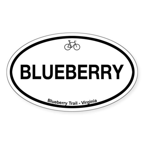 Blueberry Trail