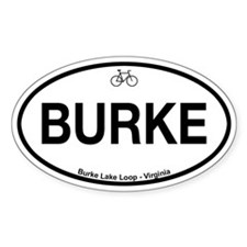 Burke Lake Loop