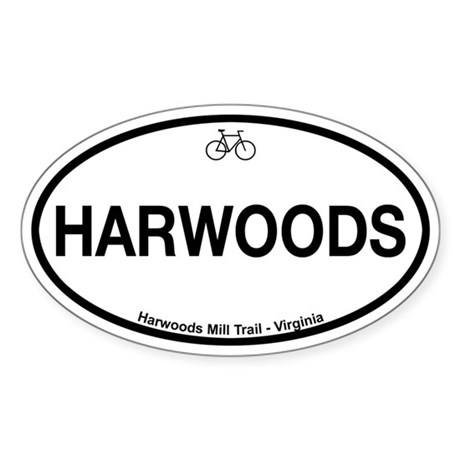 Harwoods Mill Trail