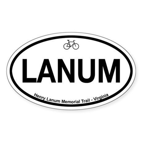 Henry Lanum Memorial Trail