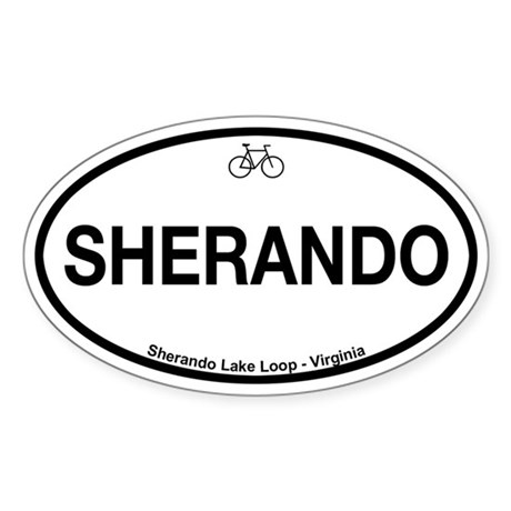 Sherando Lake Loop