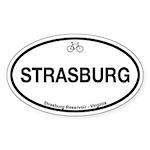 Strasburg Reservoir