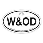 W&OD Railroad Regional Park