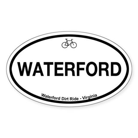 Waterford Dirt Ride