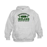 Property of Belfast Hoody