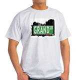 Grand Av, Bronx, NYC T-Shirt