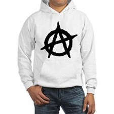 Unique Anarchism Hoodie