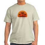 St. Martin Light T-Shirt