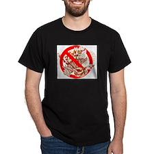 Red Lionfish T-Shirt