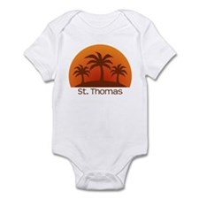 St. Thomas Infant Bodysuit