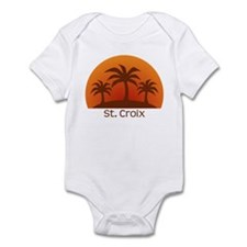 St. Croix Infant Bodysuit