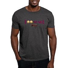Foosball - Gray T-Shirt