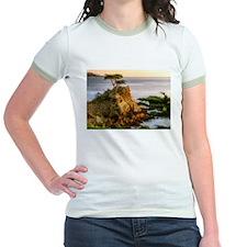 Temptress Black T-Shirt
