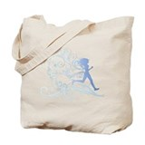 Flourishes Tote Bag