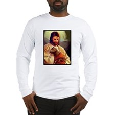 And On The 8th Day Long Sleeve T-Shirt