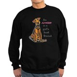 Airedale Terrier Lover Jumper Sweater