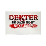 Dexter Rectangle Magnet (10 pack)