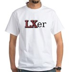 lxer-large T-Shirt