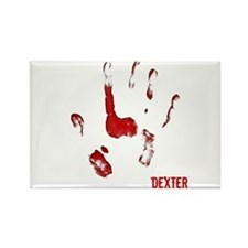 Dexter Rectangle Magnet (100 pack)
