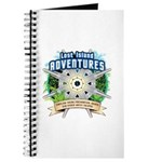 Lost Island Adventures Journal